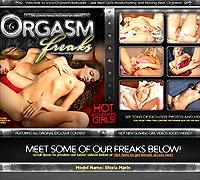 OrgasmFreaks